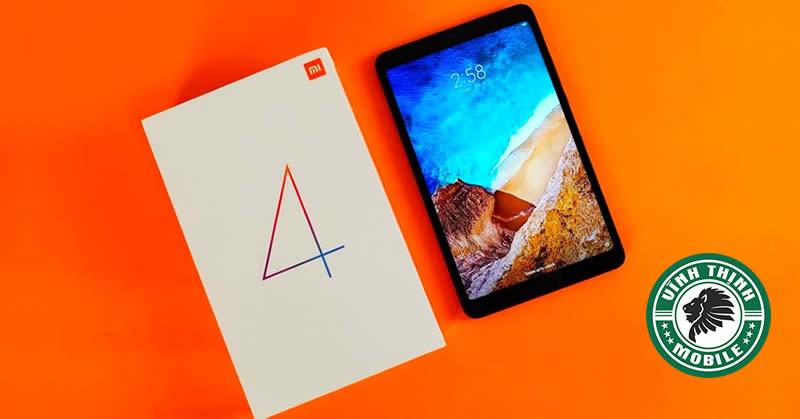 Thay pin Xiaomi MiPad 4 tại Sửa Chữa Vĩnh Thịnh