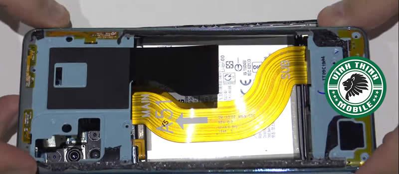 Lưu ý cần thiết khi thay vỏ Samsung A51 đạt chất lượng cao ?