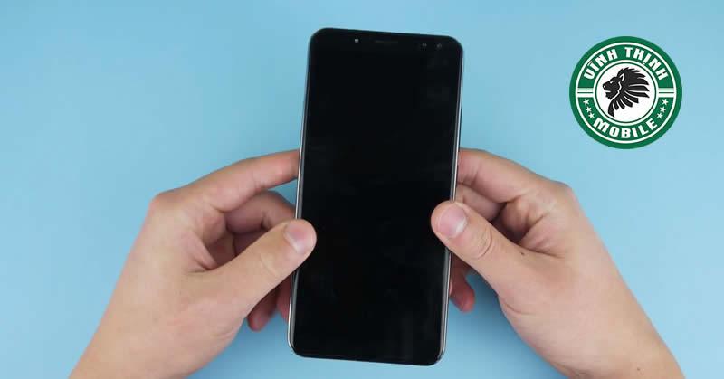 Thay màn hình Ulefone Power 3 tại Sửa Chữa Vĩnh Thịnh