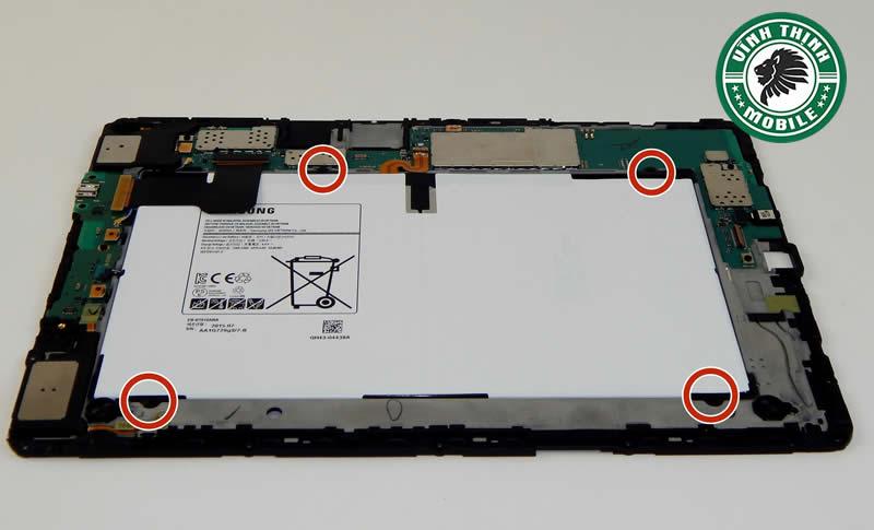Lưu ý thay pin Samsung Galaxy Tab S2 tại Sửa Chữa Vĩnh Thịnh
