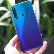 Thay camera Xiaomi Redmi Note 8 tại Sửa Chữa Vĩnh Thịnh
