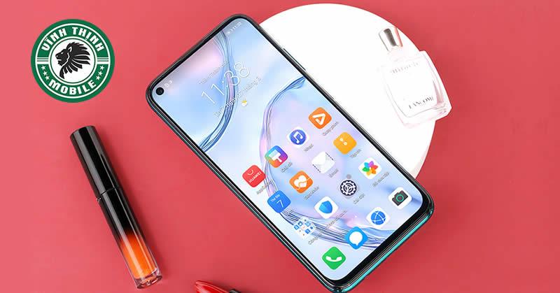 Thay màn hình Huawei Nova 7i