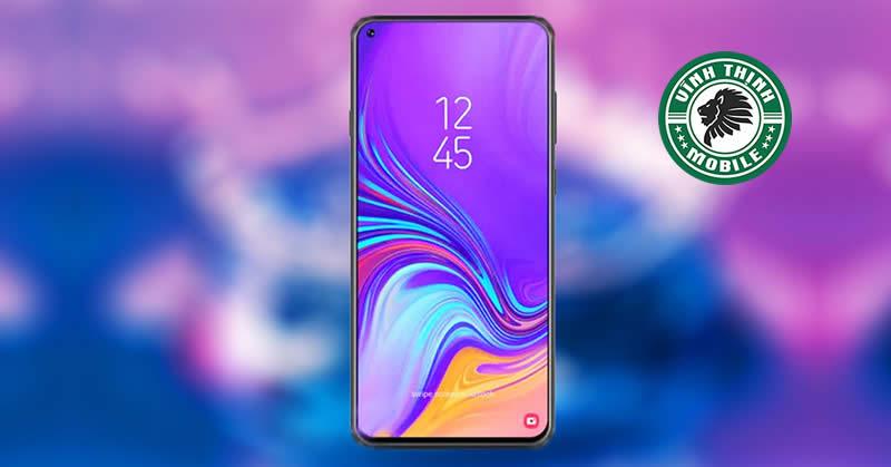 Thay màn hình Samsung Galaxy A8s tại Sửa Chữa Vĩnh Thịnh