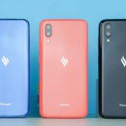 Thay pin điện thoại Vsmart tại Sửa Chữa Vĩnh Thịnh