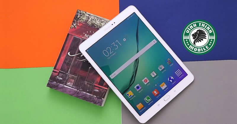 Thay pin Samsung Galaxy Tab S2 tại Sửa Chữa Vĩnh Thịnh
