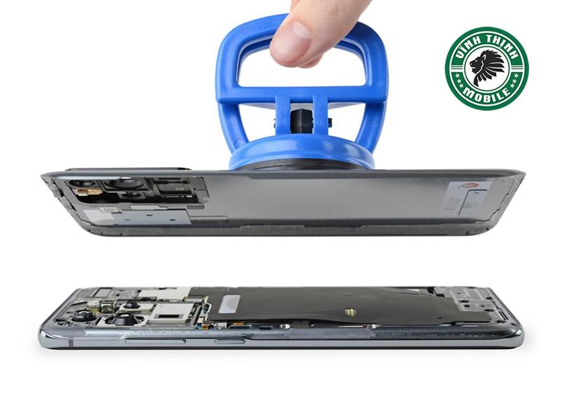 Lưu ý thay nắp lưng Samsung Galaxy S20, S20+, S20 Ultra tại Sửa Chữa Vĩnh Thịnh