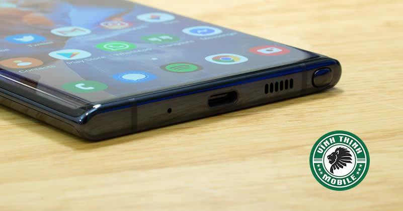 Thay loa điện thoại Samsung tại Sửa Chữa Vĩnh Thịnh