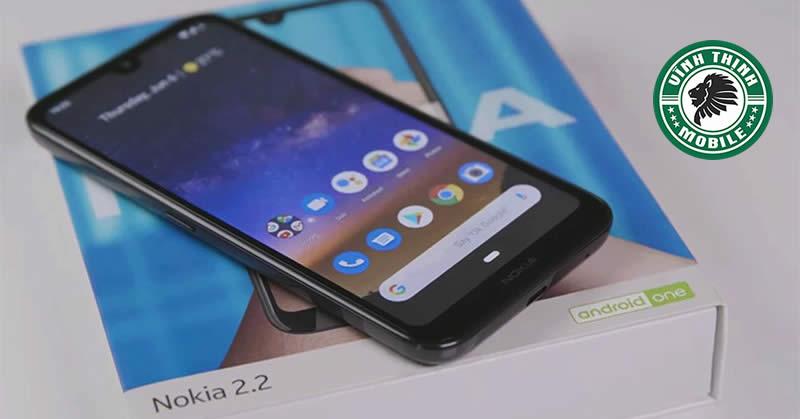 Thay màn hình Nokia 7.2 tại Sửa Chữa Vĩnh Thịnh