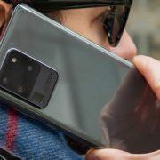 Thay nắp lưng Samsung Galaxy S20, S20+, S20 Ultra tại Sửa Chữa Vĩnh Thịnh