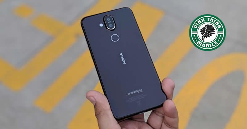 Thay pin điện thoại Nokia tại Sửa Chữa Vĩnh Thịnh