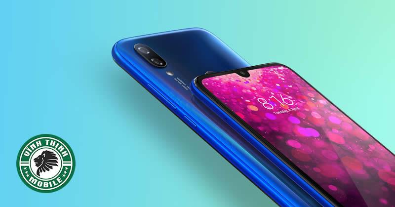 Thay màn hình Xiaomi Mi CC9 tại Sửa Chữa Vĩnh Thịnh