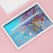 Thay mặt kính Huawei Mediapad T5