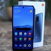 Thay mặt kính Xiaomi Redmi Note 9s tại Sửa Chữa Vĩnh Thịnh