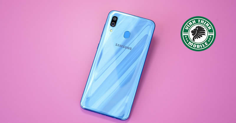 Sửa Samsung A30 mất nguồn tại Sửa Chữa Vĩnh Thịnh