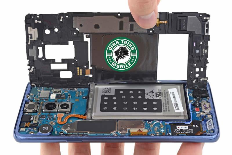 Lưu ý thay main Samsung Galaxy S9 Plus tại Sửa chữa Vĩnh Thịnh