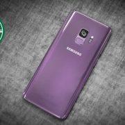 Thay main Samsung Galaxy S9 Plus tại Sửa chữa Vĩnh Thịnh