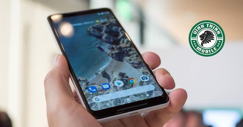 Thay mặt kính Google Pixel 2 XL