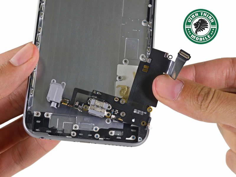 Những lưu ý khi sửa iPhone 6s Plus