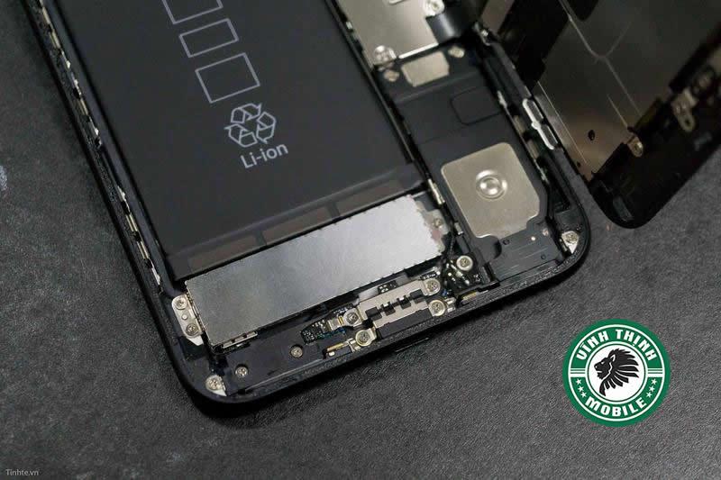 Lưu ý sửa iPhone 7 Plus mất nguồn tại Sửa chữa Vĩnh Thịnh