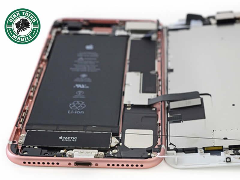 Những lưu ý khi sửa iPhone 7 Plus