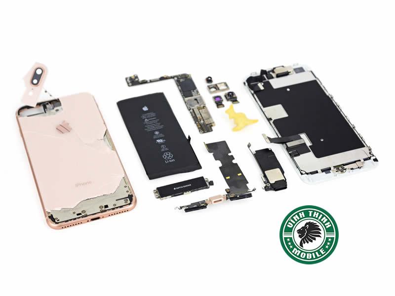 Những lưu ý khi sửa iPhone 8 Plus tại Sửa chữa Vĩnh Thịnh