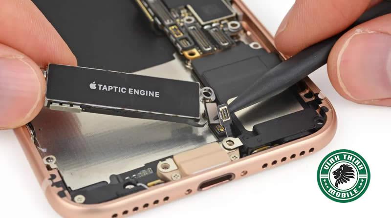 Lưu ý sửa iPhone 8 tại Sửa chữa Vĩnh Thịnh