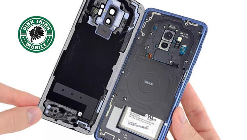 Lưu ý sửa Samsung Galaxy S9 Plus tại Sửa chữa Vĩnh Thịnh
