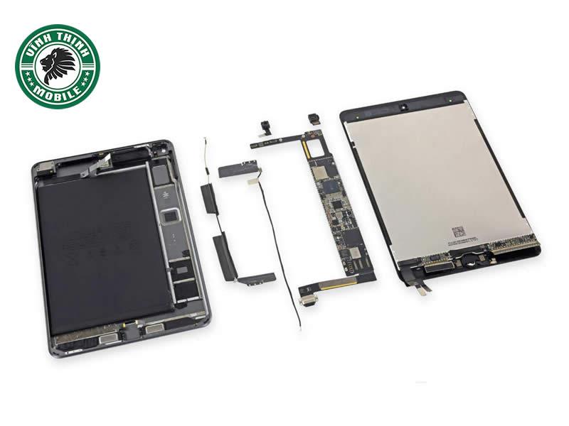 Lưu ý thay màn hình iPad Air 3 tại Sửa chữa Vĩnh Thịnh