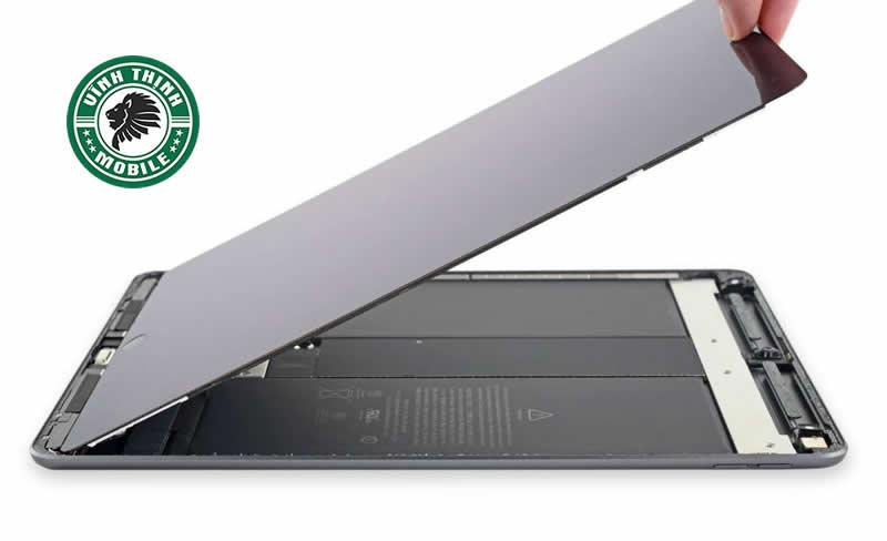 Lưu ý thay mặt kính iPad Air 3 tại Sửa chữa Vĩnh Thịnh