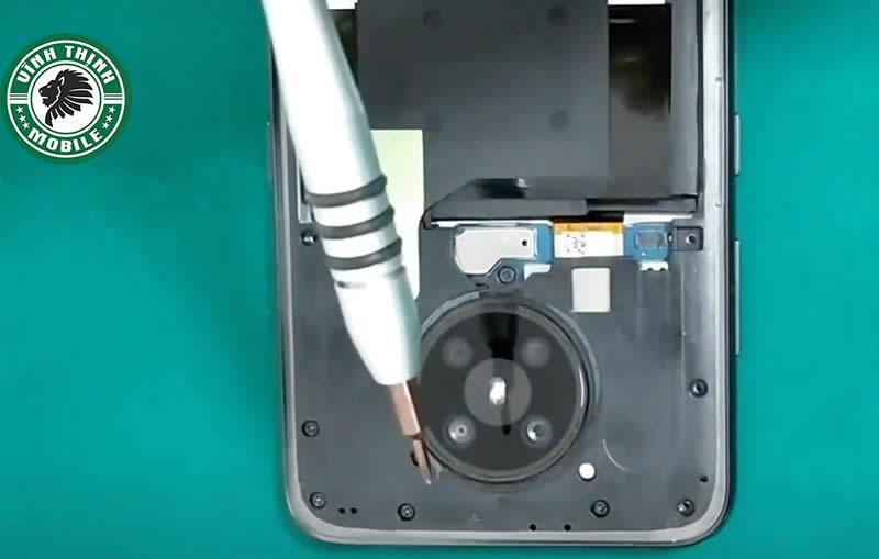 Lưu ý thay mặt kính Nokia 5.3 tại Sửa chữa Vĩnh Thịnh