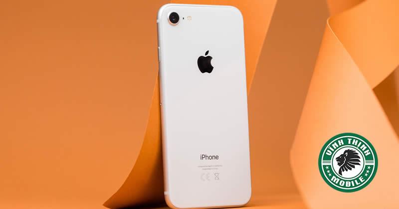 Sửa iPhone 8 tại Sửa chữa Vĩnh Thịnh