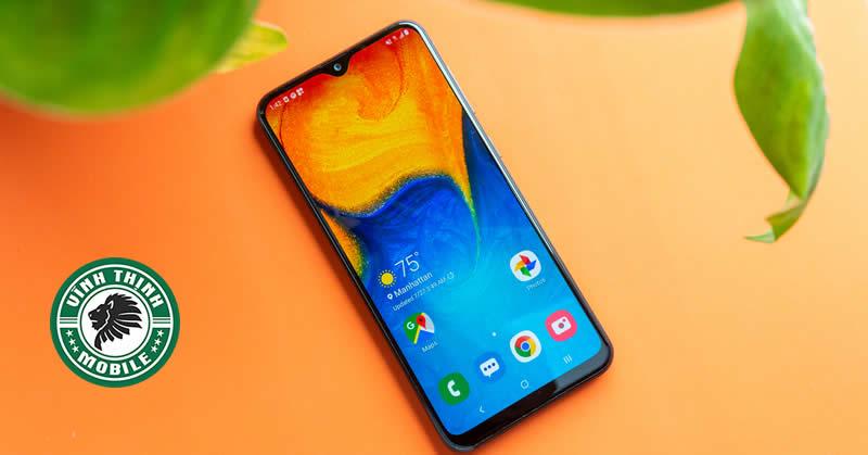 Sửa Samsung Galaxy A20 mất nguồn