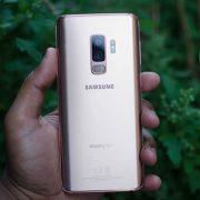Sửa Samsung Galaxy S9 Plus tại Sửa chữa Vĩnh Thịnh