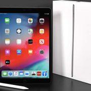Thay màn hình iPad Air 3 tại Sửa chữa Vĩnh Thịnh
