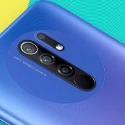 Thay mặt kính camera Xiaomi Redmi 9 tại Sửa chữa Vĩnh Thịnh