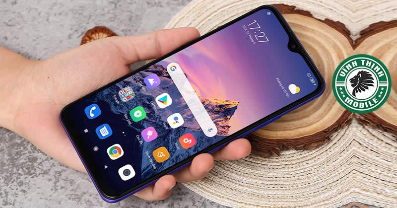 Thay mặt kính Xiaomi Redmi 9 tại Sửa chữa Vĩnh Thịnh