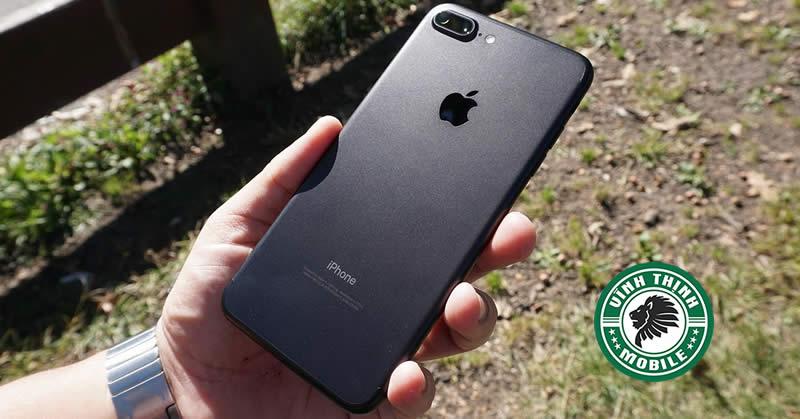 Thay mic iPhone 7 plus tại Sửa chữa Vĩnh Thịnh