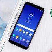 Thay mic Samsung J8 tại Sửa chữa Vĩnh Thịnh