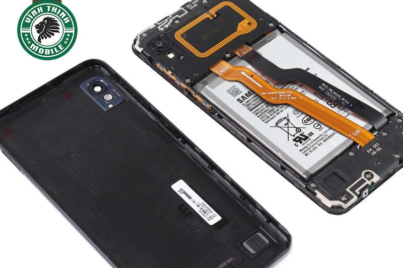 Lưu ý sửa Samsung Galaxy A10 mất nguồn