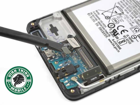 Lưu ý sửa Samsung Galaxy A51 mất nguồn tại Sửa chữa Vĩnh Thịnh
