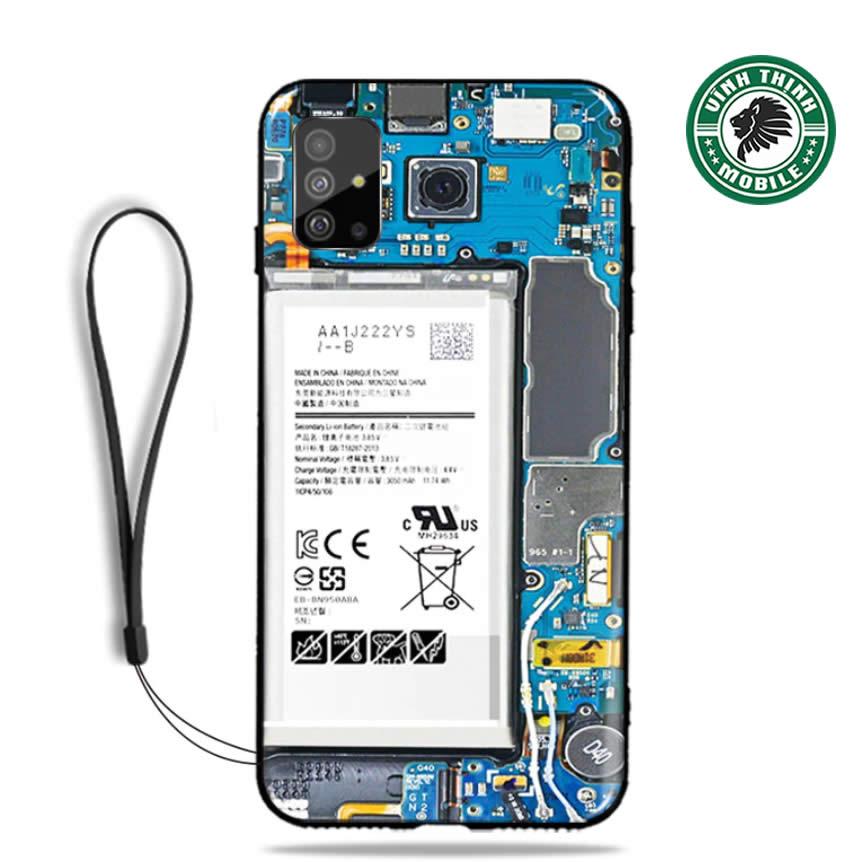 Pin Samsung Galaxy A51 zin chuẩn