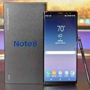 Sửa điện thoại Samsung Galaxy Note 8 mất nguồn sửa điện thoại Samsung Galaxy Note 8 mất nguồn