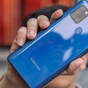 Sửa điện thoại Samsung Galaxy A21s mất nguồn