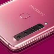 Sửa Samsung Galaxy A9 2018 vô nước
