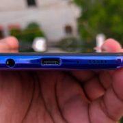 Thay chân sạc Samsung Galaxy A31