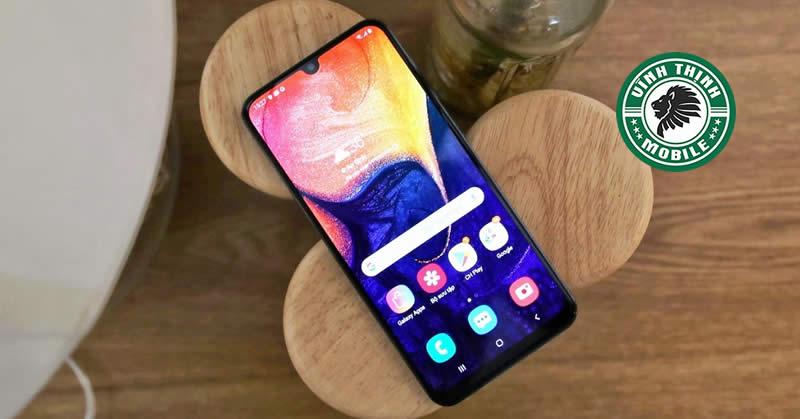 Thay main Samsung Galaxy A50 tại Sửa chữa Vĩnh Thịnh