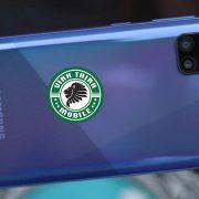 Thay mặt kính camera Samsung Galaxy A31