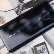 Thay mặt kính camera Vivo S1 Pro
