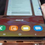 Thay vỏ Samsung Galaxy A70 tại Sửa chữa Vĩnh Thịnh