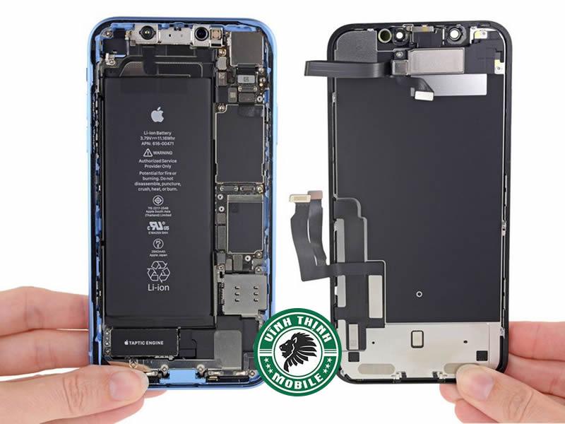 Giải pháp sửa iPhone XR tại Sửa chữa Vĩnh Thịnh